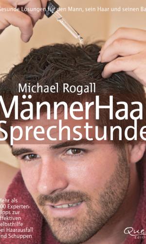 Rogall – MännerHaarSprechstunde