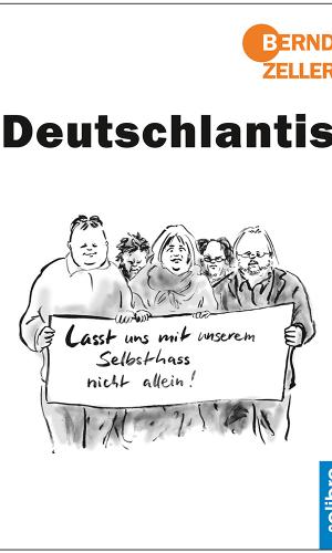 Zeller – Deutschlantis