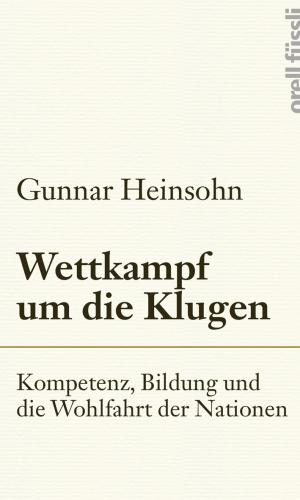 Heinsohn – Wettkampf um die Klugen