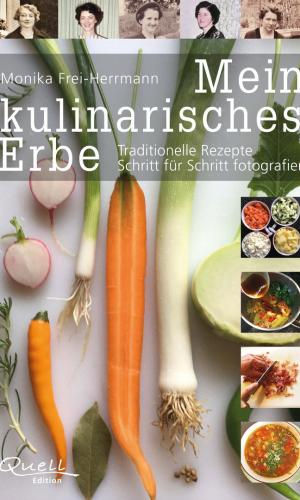 Frei-Herrmann – Mein kulinarisches Erbe