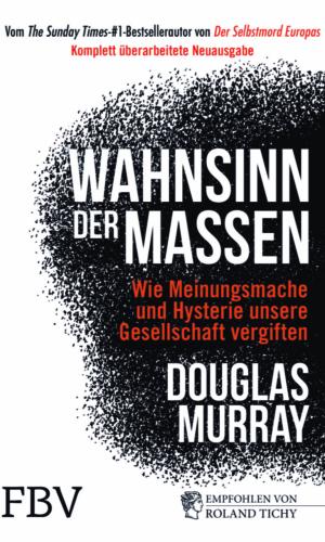 Murray – Wahnsinn der Massen