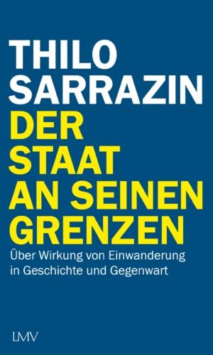 Sarrazin – Der Staat an seinen Grenzen