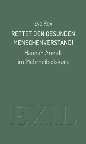 Rex – Rettet den gesunden Menschenverstand!