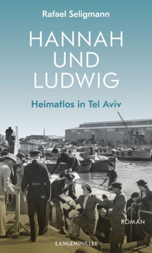 Seligmann – Hannah und Ludwig