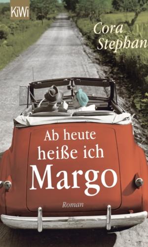 Stephan – Ab heute heiße ich Margo