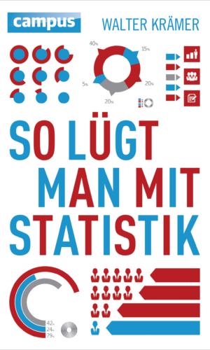 Krämer – So lügt man mit Statistik
