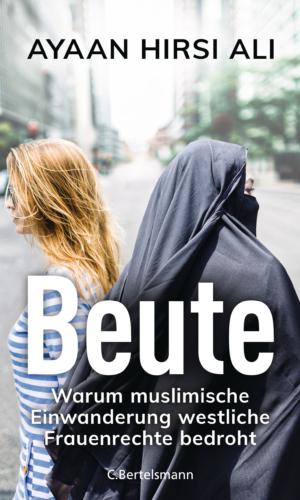 Hirsi Ali – Beute