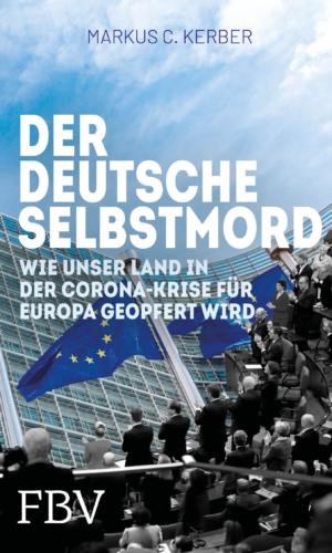 Kerber – Der deutsche Selbstmord
