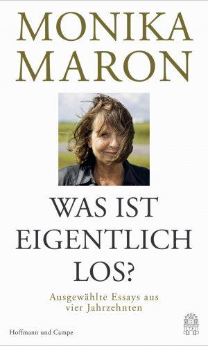 Maron – Was ist eigentlich los?