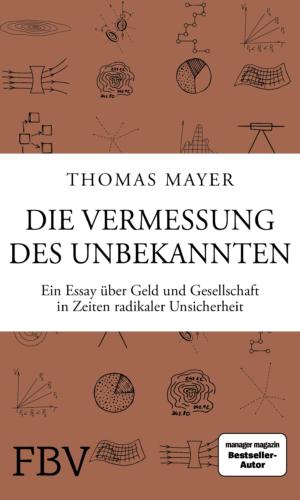 Mayer – Die Vermessung des Unbekannten