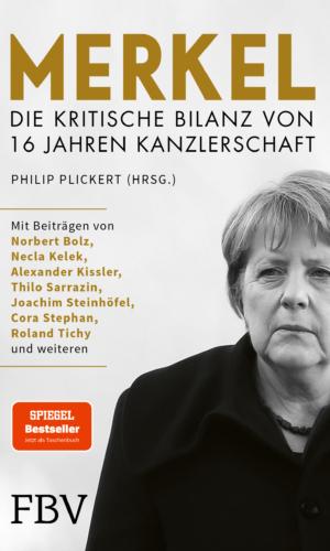 Plickert (Hg.) – Merkel