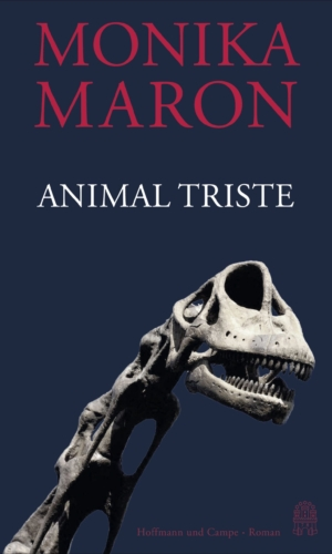 Maron – Animal Triste