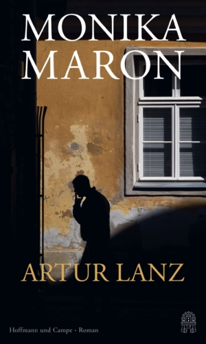 Maron – Artur Lanz