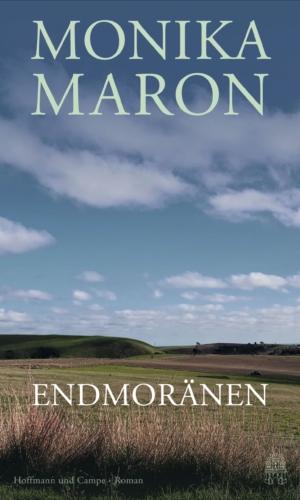 Maron – Endmoränen