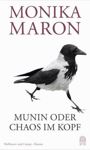 Maron – Munin oder Chaos im Kopf