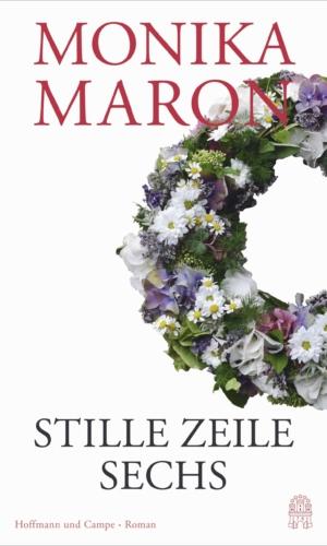 Maron – Stille Zeile Sechs